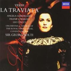 Sir Georg Solti (Георг Шолти): Verdi: La Traviata