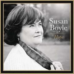 Susan Boyle (Сьюзан Бойл): Hope
