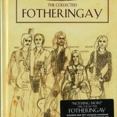 Fotheringay (Фотерингдей): The Collected Fotheringay