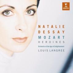 Natalie Dessay: Opera Arias