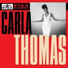 Carla Thomas (Карла Томас): Stax Classics