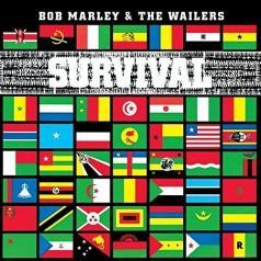 Bob Marley (Боб Марли): Survival