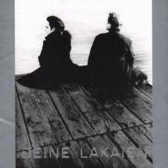 Deine Lakaien (Дейне Лакейн): Winter Fish Testosterone