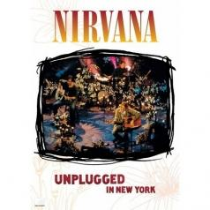Nirvana (Нирвана): Unplugged In New York