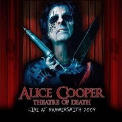 Alice Cooper (Элис Купер): Theatre Of Death