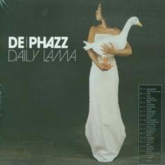 De Phazz (Де Фаз): Daily Lama