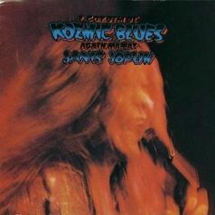 Janis Joplin (Дженис Джоплин): I Got Dem Ol' Kozmic Blues Again Mama!