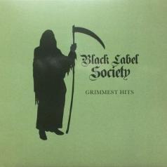 Black Label Society (Блэк Лейбл Сосаети): Grimmest Hits