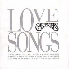 Carpenters (Карен Карпентер): Love Songs