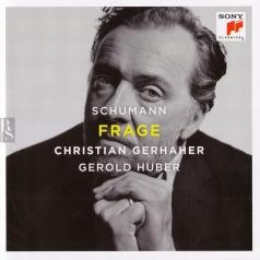 Robert Schumann: Frage - Lieder