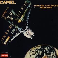 Camel: I Can See Your House From Here