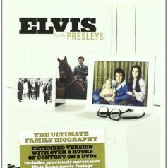 Elvis Presley (Элвис Пресли): Elvis By The Presleys