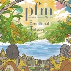 Premiata Forneria Marconi (ПекарняМаркони): Emotional Tattoos