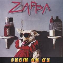 Frank Zappa (Фрэнк Заппа): Them Or Us