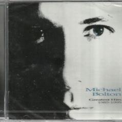 Michael Bolton (Майкл Болтон): Greatest Hits 1985-1995
