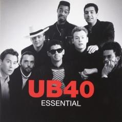 UB40 (Ю Би Фоти): Essential