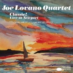 Joe Lovano (Джо Ловано): Live At Newport 2016
