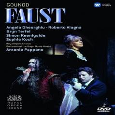Faust (Фауст): Faust