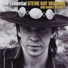 Stevie Ray Vaughan (Стиви Рэй Вон): The Essential