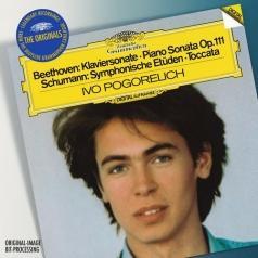 Ivo Pogorelich (Иво Погорелич): Chopin, Beethoven, Schumann
