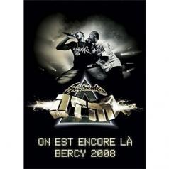 NTM: Live Bercy 2008