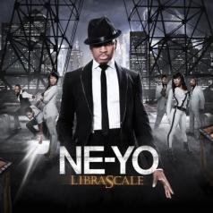 Ne-Yo (Ни-Йо): Libra Scale