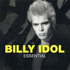 Billy Idol (Билли Айдол): Essential