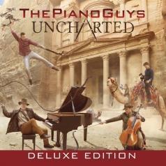 The Piano Guys (Зе Пиано Гайс): Uncharted