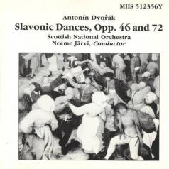 Ivan Fischer (Иван Фишер): Dvorak: Slavonic Dances