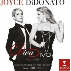 Joice DiDonato (Джойс ДиДонато): Diva, Divo