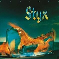 Styx (Стикс): Equinox