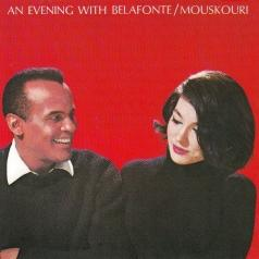 Harry Belafonte (Гарри Белафонте): An Evening With Belafonte/Mouskouri