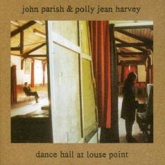 V Harvey: Dance Hall At Louse Point
