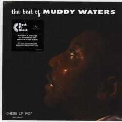 Muddy Waters (Мадди Уотерс): The Best Of