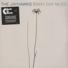 The Jayhawks: Rainy Day Music
