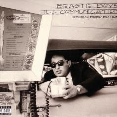 Beastie Boys (Бисти Бойс): Ill Communication