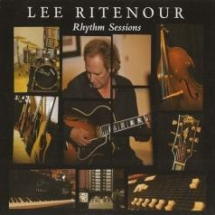 Lee Ritenour (Ли Райтнаур): Rhythm Sessions