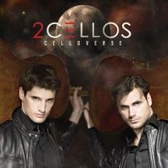 2Cellos (2Селлос): Celloverse