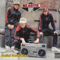 Beastie Boys (Бисти Бойс): Solid Gold Hits