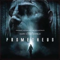 Marc Streitenfeld (Марк Стрейтенфелд): Prometheus