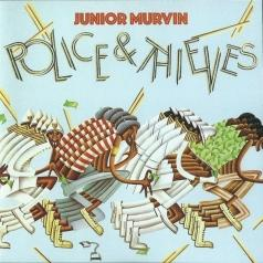 Junior Murvin (Джуниор Марвин): Police And Thieves