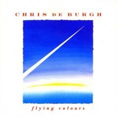 Chris De Burgh (Крис де Бург): Flying Colours