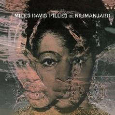 Miles Davis (Майлз Дэвис): Filles De Kilimanjaro
