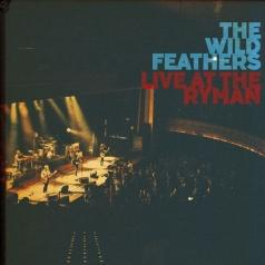 The Wild Feathers: Live At The Ryman