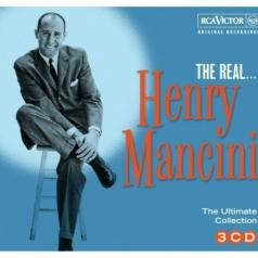 Henry Mancini (Генри Манчини): The Real...Henry Mancini