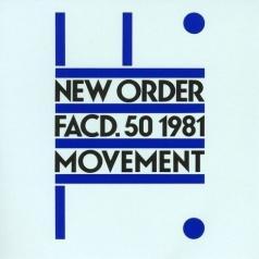 New Order (Нью Ордер): Movement