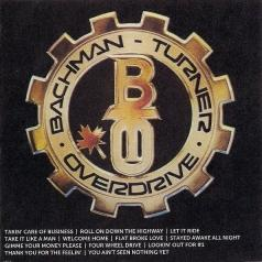 Bachman-Turner Overdrive (Бачман Турнер Овердрайв): Icon