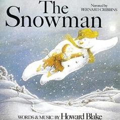 Howard Blake (ХовардБлейк): The Snowman