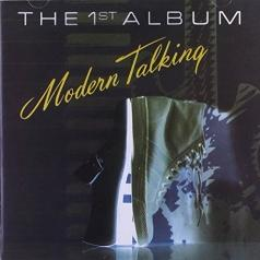 Modern Talking (Модерн Токинг): The First Album