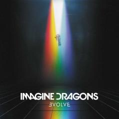 Imagine Dragons (Имеджин драгонс): Evolve